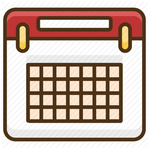 Appointment, Calendar, Date, Deadline, Due Date, Schedule, Time Icon