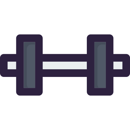 Dumbbell Png Icon