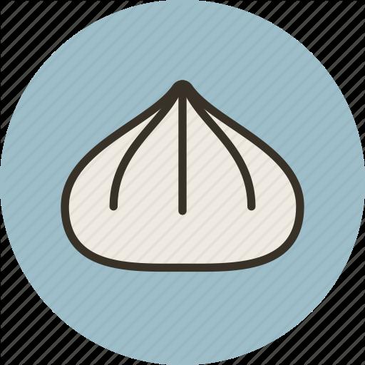 Dumplings, Food, Hinkali, Manti, Meat, Pelmeni Icon