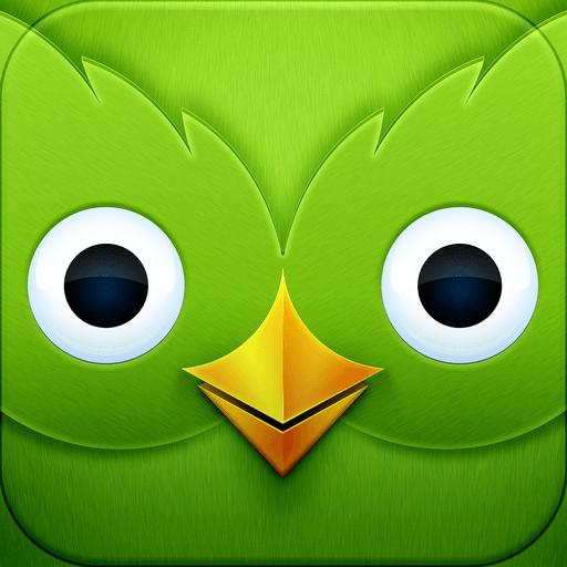 Duolingo Ios Icon Gallery