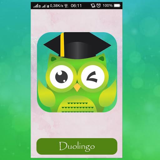 New Duolingo Anglais Tips Apk