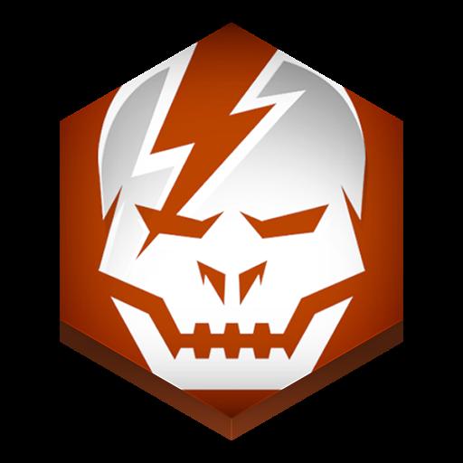 Shadowgun Icon