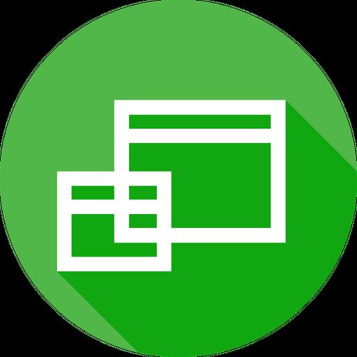 Duplicate, Window, Copy, Clone, Rectangle