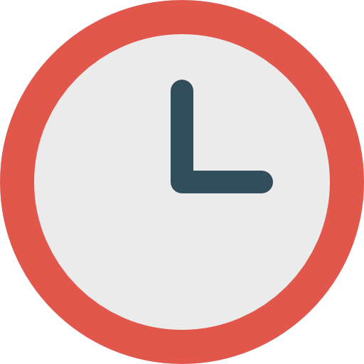 Clock, Time, Hour Icon Free Of Small Icons Free