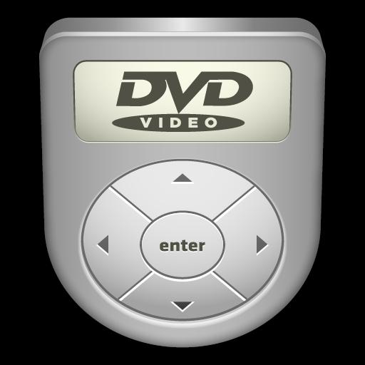 Dvd, Player, Mac, Movie, Film Icon