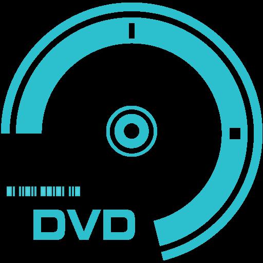 Dvd Icon Iconset Soborne