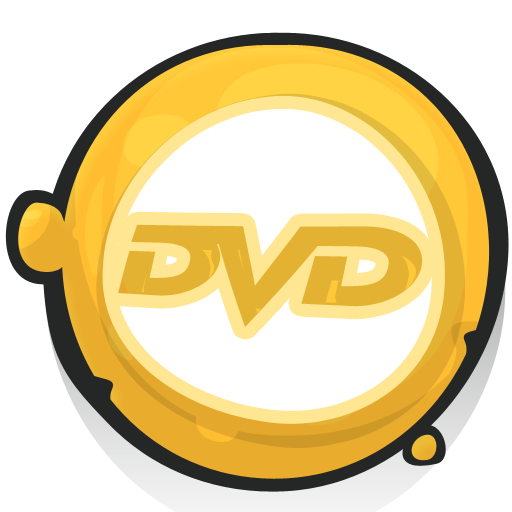 Dvd Disk Icon Free Icons Download
