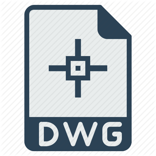 Autocad, Cad, Document, Dwg, Extension, File, Format Icon