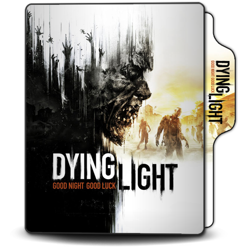 Dying Light Game Icon Png Png Image