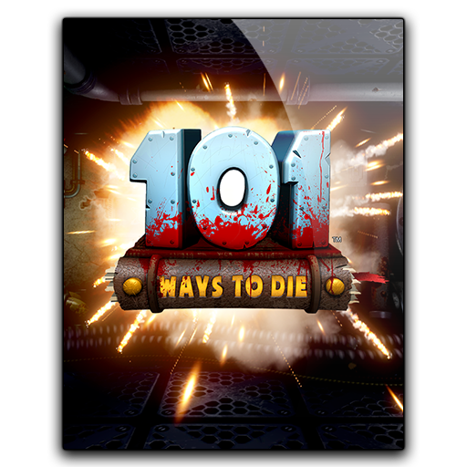 Icon Ways To Die