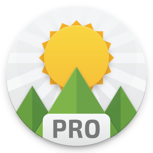 Download Sunrise Icon Pack Pro Patched Apk Android App
