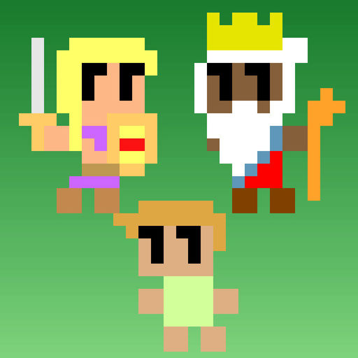 The Magnificent Pixel Dynasty Games Pocket Gamer