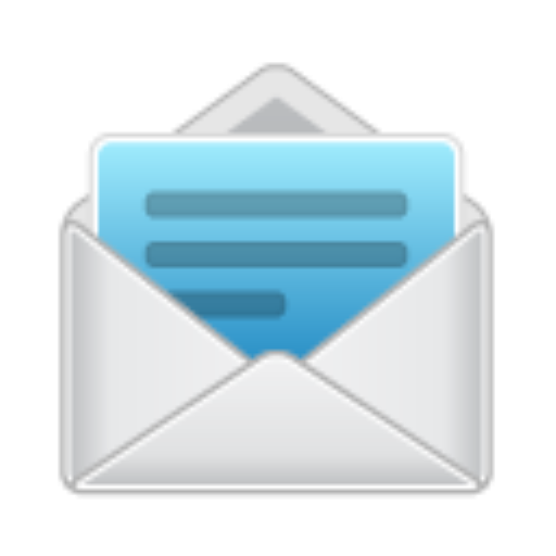 Email, Newsletter, Envelope Icon