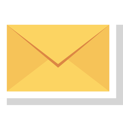 Email, Envelope, Message, Mail, Letter, E Mail, Newsletter Icon Icon