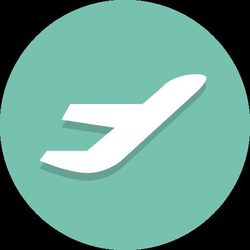 Takeoff, Eagle Icon