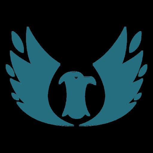 Bird Eagle Wing Silhouette
