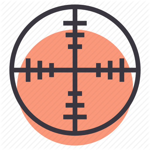 Collection Of Free Crosshair Vector Military Download On Ui Ex