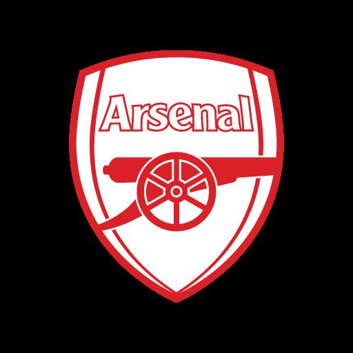 Download Arsenal Fc Logo In Vector Format