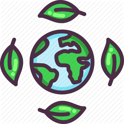 Earth, Eco, Ecology, Leaf, Planet, Save Earth Icon