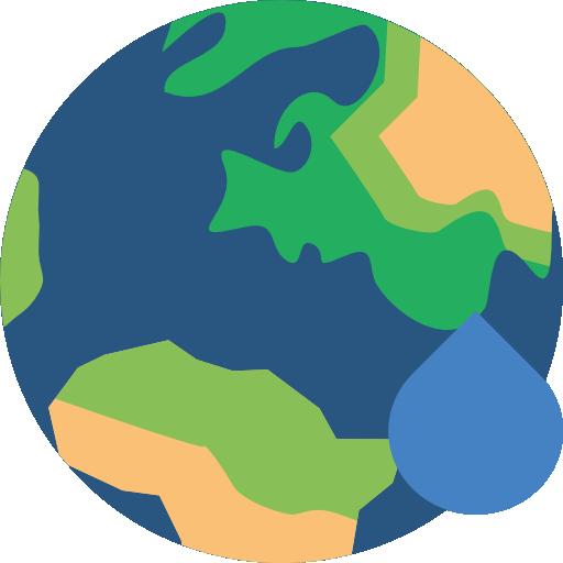 Planet Earth Icon Ecology Smashicons