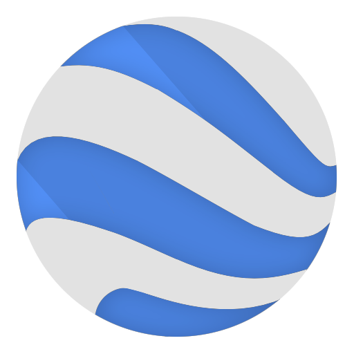 Earth Icon Android Lollipop Png Image
