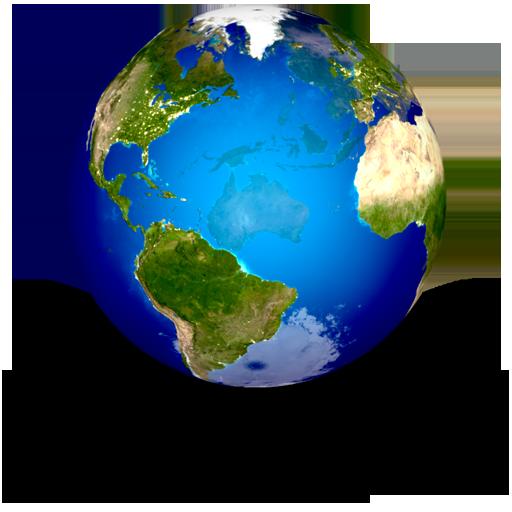 Hd Png Earth