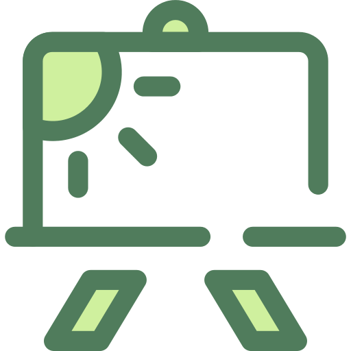 Easel Png Icon
