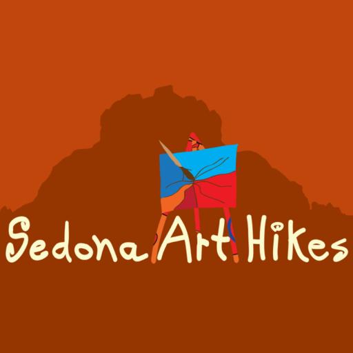 Sah Favicon Easel Sedona Art Hikes