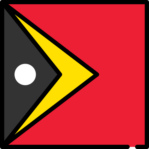 East Timor East Timor Png Icon