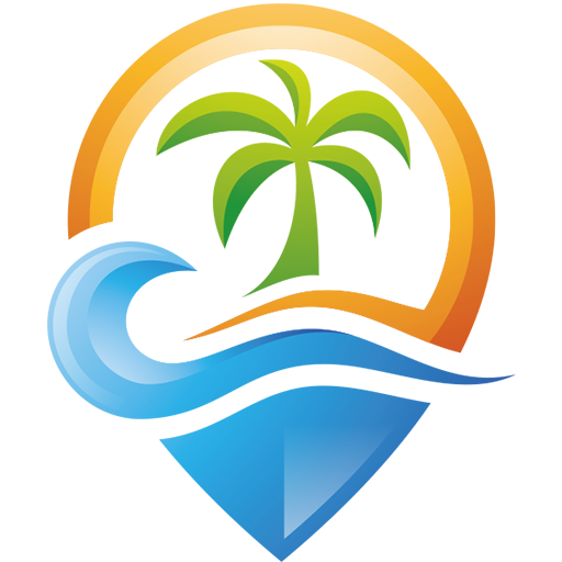 Cropped Island Venture Icon