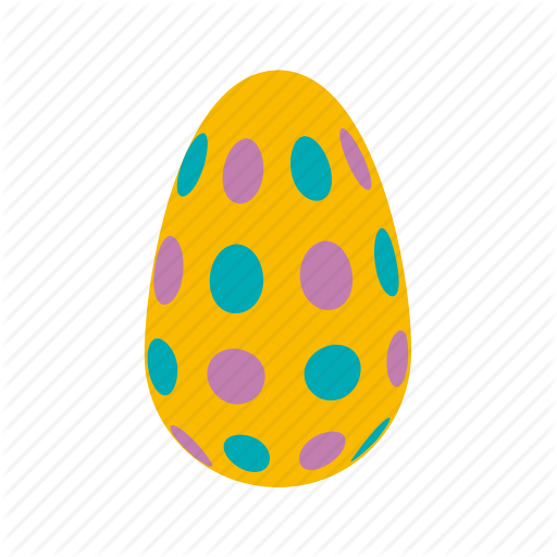 Decoration, Easter, Easter Egg, Easter Eggs, Egg, Eggs Icon