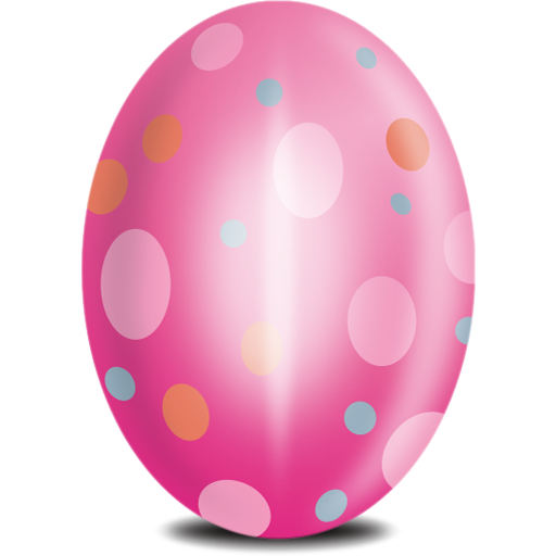Egg Pink Icon Download Free Icons