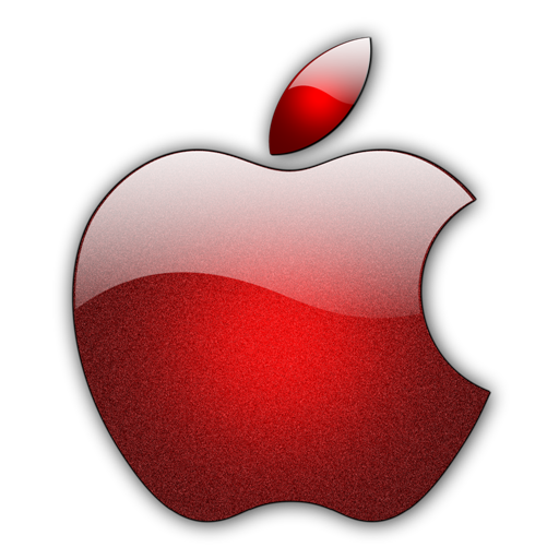 Candy Apple Red Icon Free Download As Png And Easy Logo Image