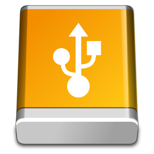 Hd Usb Icon Free Download As Png And Icon Easy
