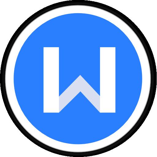 Icon, Office, Wps, Wpsman