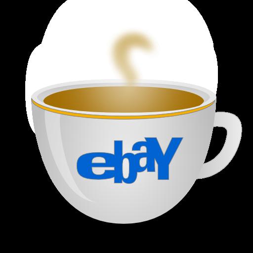 Coffee, Ebay Icon Free Of Coffee Icons