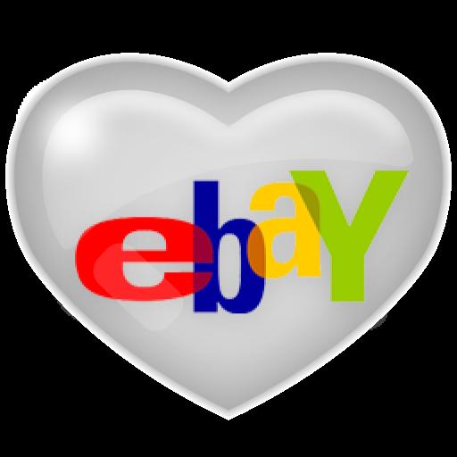 Ebay, Media, Social Icon