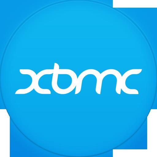 Xbmc Icon Circle Iconset