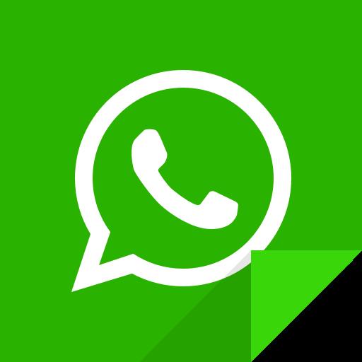 Communication, Whatsapp, Whatsapp Logo Icon