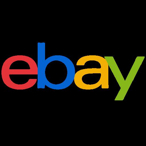 Ebay, Ecommerce, Online, Shopping Icon