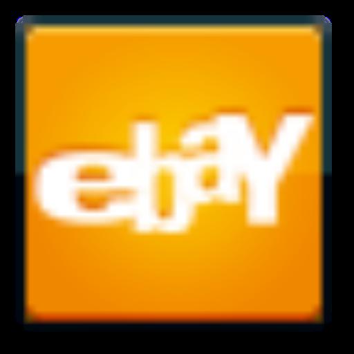 Social, Ebay Icon