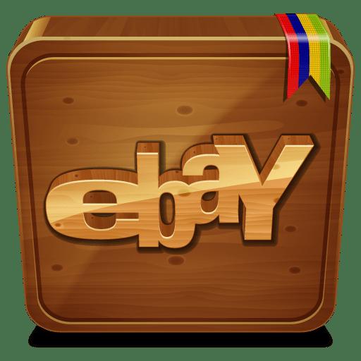Ebay Icon Shortcut Desktop