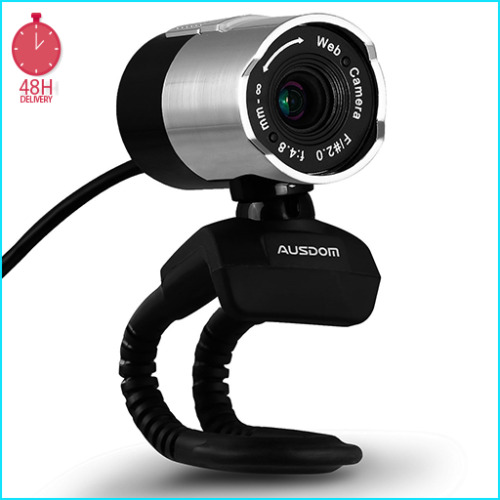 Full Hd Pro Streaming Webcam Camera For Video Recording