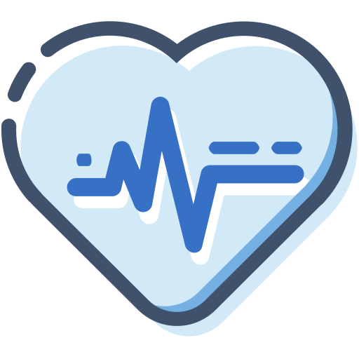 Ecg Examination, Ecg, Ekg Icon With Png And Vector Format For Free