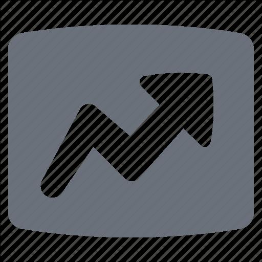 Economy Icon Free Icons