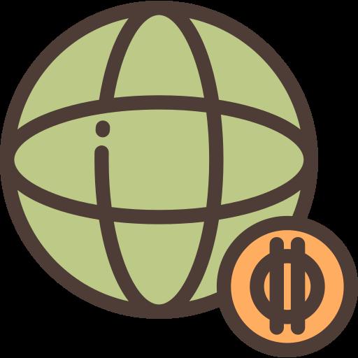 Economy Png Icon