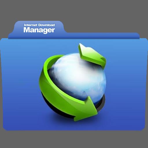 Idm Internet Download Manager Folder Icon