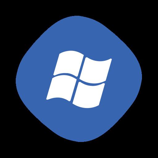 Social Media Browser Icon