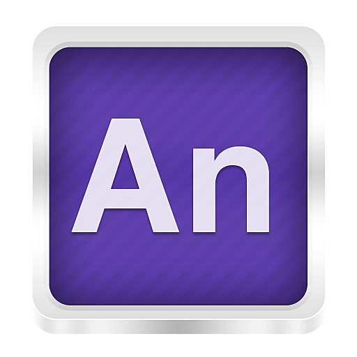 Animate, Edge Icon