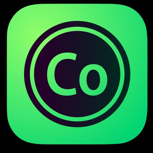 Edge Code Icon Adobe Creative Suite Iconset Toyoharukatoh